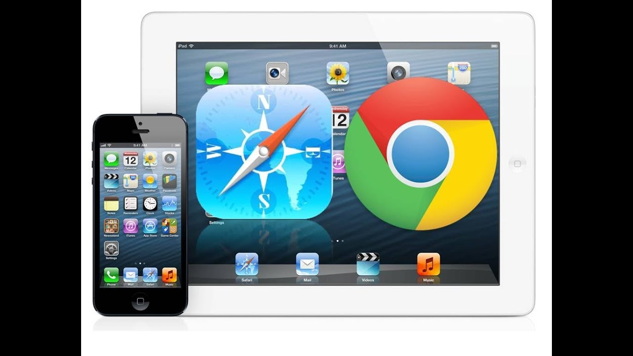 safari vs chrome iphone safari vs chrome ios browser comparison 5190
