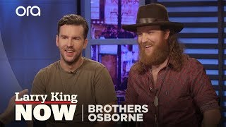 From Nashville: Brothers Osborne and Kix Brooks on Rise to Mainstream Success