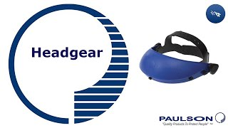Paulson Manufacturing Topic Series - Industrial Headgear