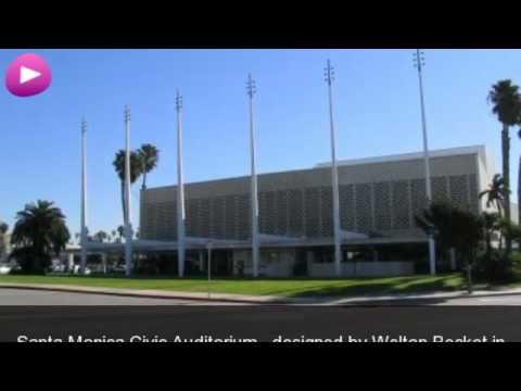 Santa Monica, CA Wikipedia travel guide video. Created by http://stupeflix.com