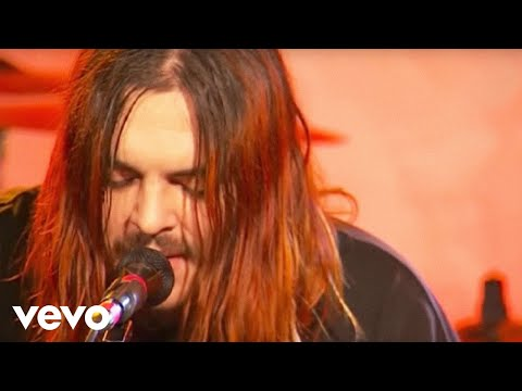 Seether One Cold Night