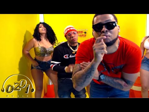 Lapiz Conciente Ft Yomel El Meloso – Cuchicheo (VIDEO OFICIAL)
