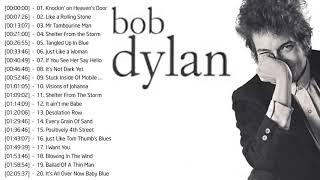 Download Bob Dylan Greatest Hits - Best Of Bob Dylan Full Album 2021