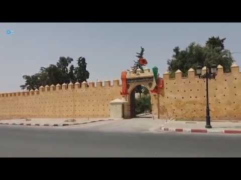 Tour of the most beautiful city of Morocco  taza