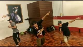 Khattam - Emiway Bantai | Dance Choreography | Yogesh Surwade