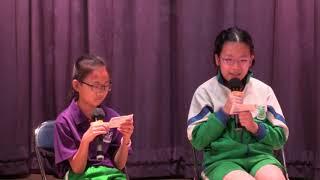 Publication Date: 2019-09-10 | Video Title: 2019.05.24 綜合藝術匯演—天水圍循道衛理小學Rad