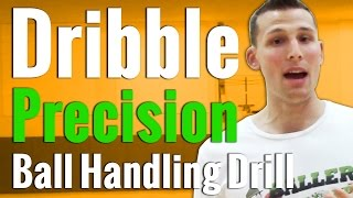 How To Dribble Better: Basketball Dribbling Drills For Point Guards