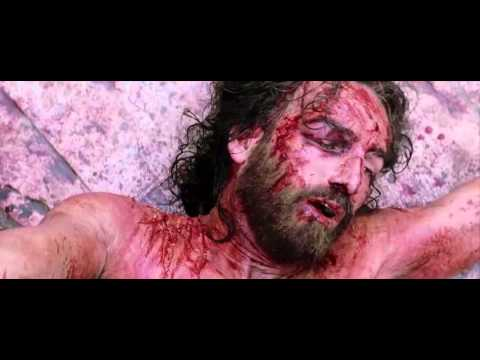 The suffering and crucifixion of the Christ Jesus (The Passion)