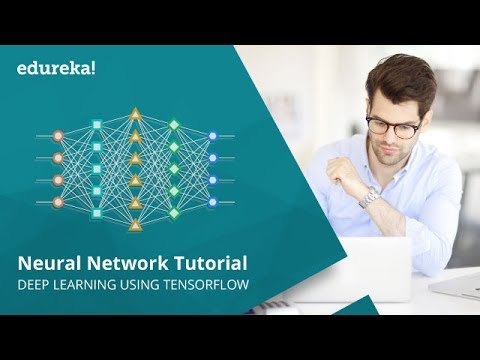 Artificial Neural Network Tutorial | Deep Learning With Neur
