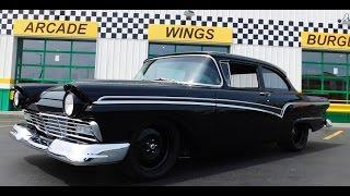 3529 1957 Buick
