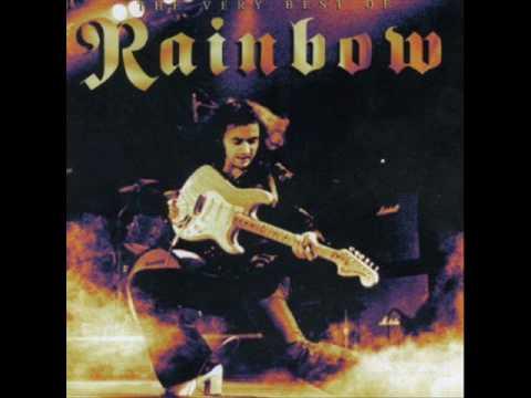 Rainbow Stone Cold