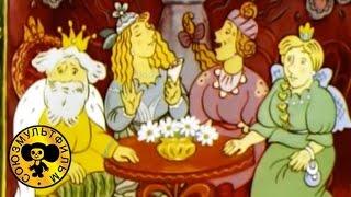 Мистер Пронька - Архангельские новеллы | Советские мультфильмы для детей