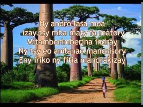 TSIKITSIKY  - RAMBAO