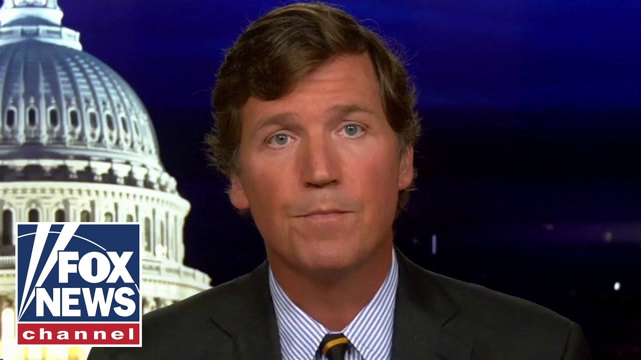 Tucker: The rise of left-wing rage mobs in America
