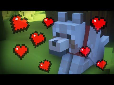 Вопрос: Как приручать и разводить собак в Minecraft?