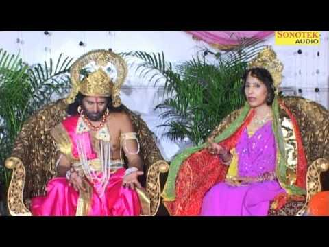 Kissa Nal Damyanti Part 2 Mahashay Rishipal Khadana  Kissa Ragniya
