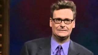 Whose Line Hoedown Outtakes