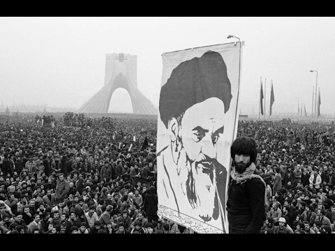 LIVE: Iran celebrates 38th anniversary of the Islamic Revolu