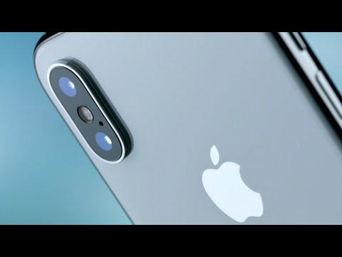 iPhone X: Face ID, OLED Display, Wireless Charging | Consumer Reports