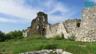 видео Увлекательный поход по Крыму