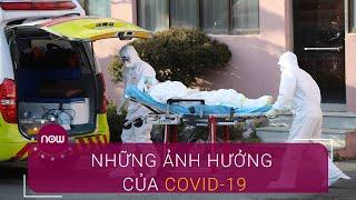 Người Hàn Quốc ở Việt Nam nói gì về dịch Covid-19? | VTC Now