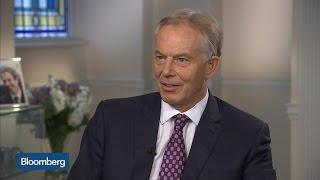 Tony Blair: Brexit Vote Has 'Seismic Consequences'
