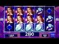 💍 LOCK IT LINK Slot Machine 💍 DIAMONDS 💍 Live Play & Bonus Win 💍 WMS Pokies