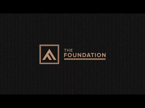 The Foundation - Episode 20 - Trust No One But Trust Itself