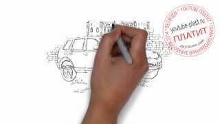 Автомобиль Wolkswagen Toureg  Как нарисовать карандашом поэтапно Wolkswagen Toureg(как нарисовать автомобиль, нарисовать автомобиль поэтапно, как нарисовать автомобиль карандашом, картинка..., 2014-07-26T15:05:52.000Z)