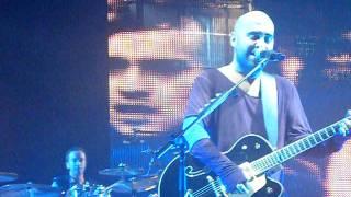 Negramaro - Londra brucia live in Milano, 13ottobre11
