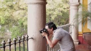 🚏 CURSO DE FOTOGRAFÍA BÁSICA - PARTE 2 DE 12 (CURSO MASTER CARA DA FOTO) 📧