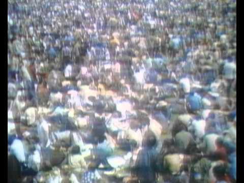 Vietnam War protest in Washington