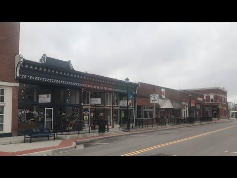 Smithville, Missouri