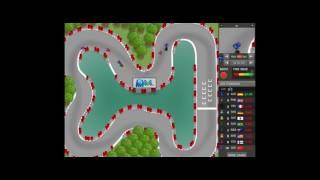 Go Kart Manager-MI Video para minijuegos y para YouTube