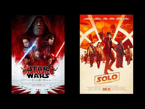 Why Critics Liked The Last Jedi And Will They Like Solo? (An On-going Study)