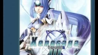 Promised Pain - Xenosaga III - Yuki Kajiura