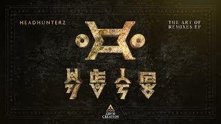 Headhunterz - The Sacrifice (Max Enforcer Remix)