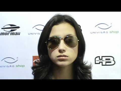 34ab3b40a2 Óculos de Sol Ray-Ban Aviador RB3025 001 3K - 58 - YouTube