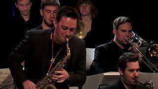 Tobias Becker Big Band - The Chant