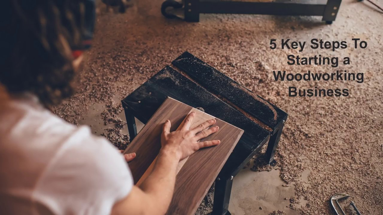 Most Profitable Woodworking Projects To Build And Sell