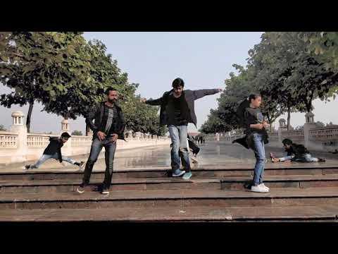 Muqabla || Song || Street Dancer || Dance Cover || House.baron  Choreography