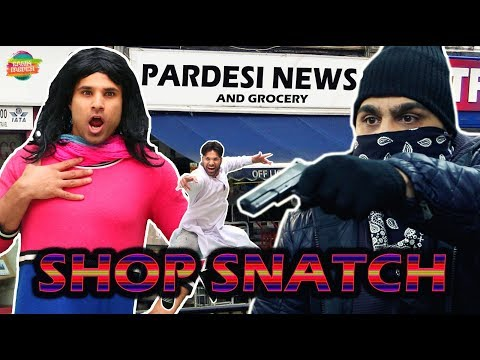 Shop Snatch | Rahim Pardesi