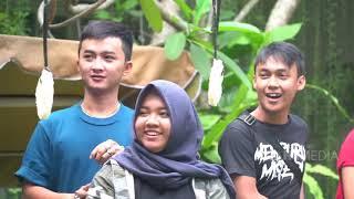JANJI SUCI - Seru Banget Raffi Dan Gigi Lomba Makan kerupuk (18/8/19) Part 1