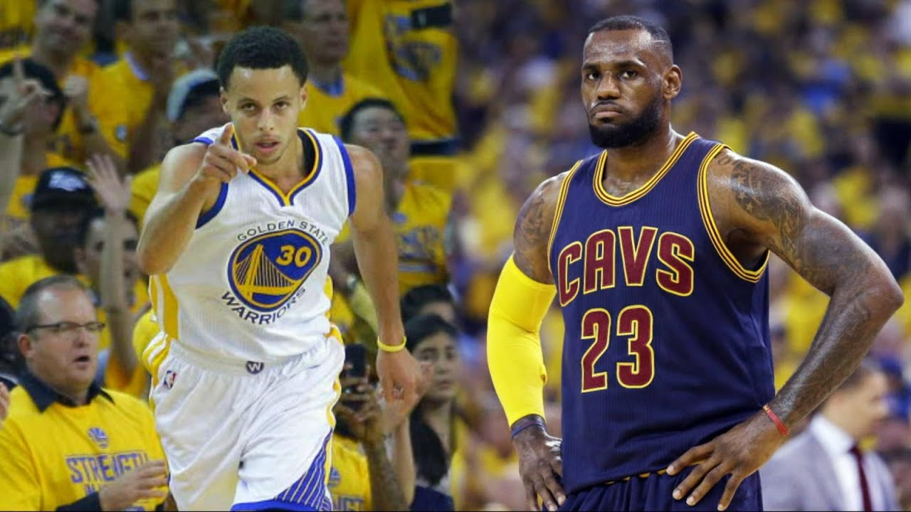 2015 NBA Finals: Cleveland Cavs ca Golden State Warriors ...