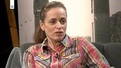 Anna Thalbach INTERVIEW