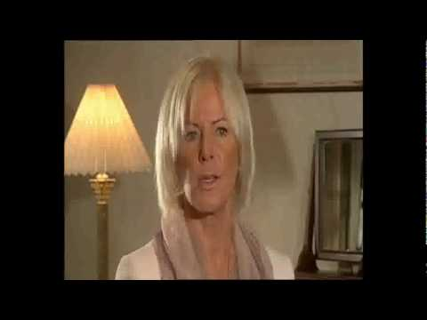 Frida (ABBA) Interview 2004 (2/2)