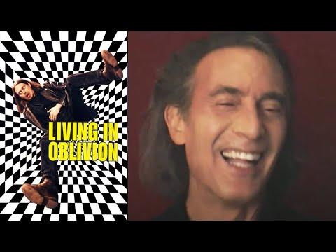 UVU CineSkype: Tom DiCillo Living in Oblivion  Spring 2016
