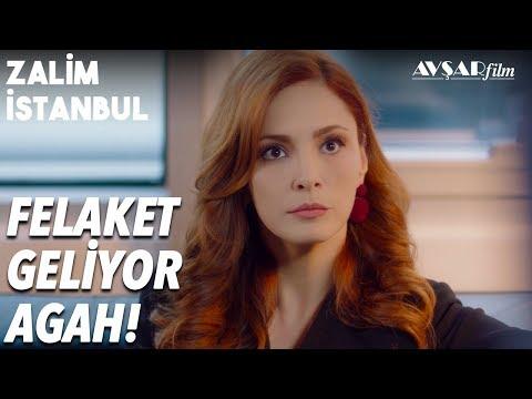 Felaket Geliyorum Diyor!🔥 Şeniz ne karar verdim? | Zalim İstanbul 21. Bölüm