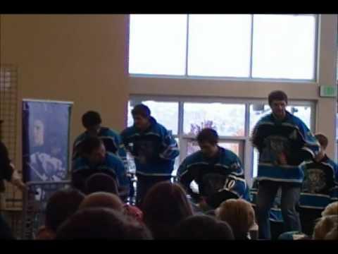 The Wenatchee Wild Dance 11/19/2011