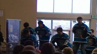 The Wenatchee Wild Dance 11/19/2011